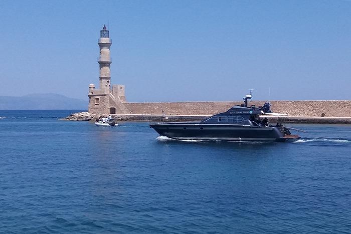 private cruise adventures