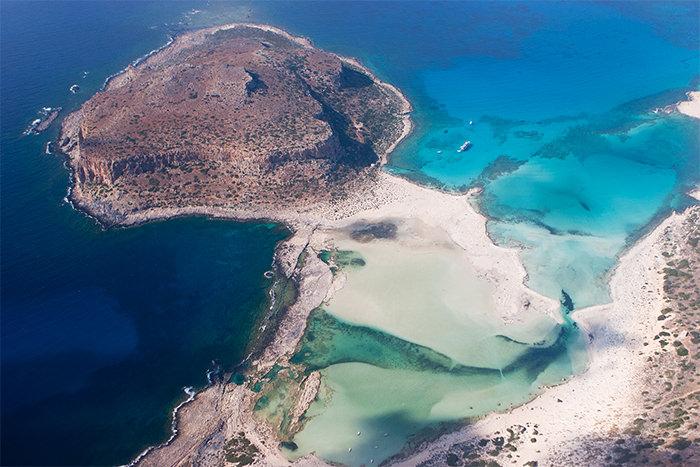 Balos Lagoon and Falassarna Beach – Luxury Jeep Tour