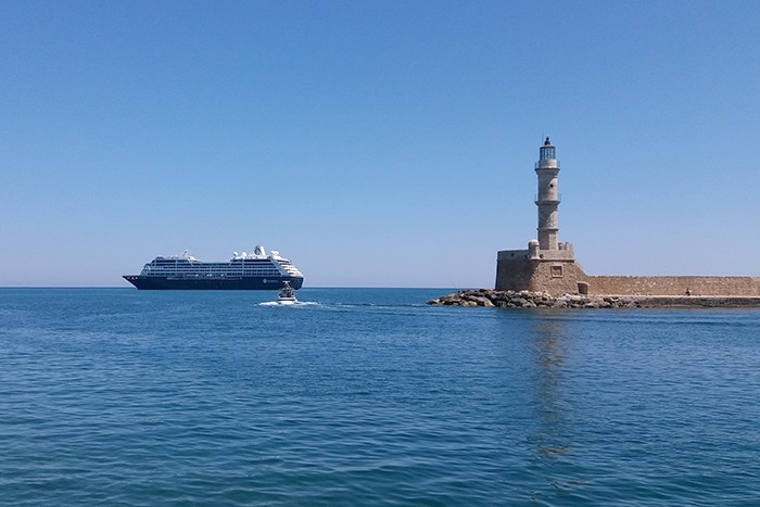 Chania Secrets - Tour 2