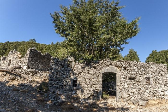 Askifou - Tavri Refuge - Kalos Lakos